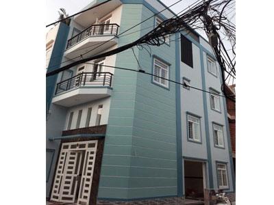 Bán Nhà góc 2 mặt tiền sạch đẹp Đường 147 hẻm thông Trương Văn Thành - Xa Lộ Hà Nội - Tân Lập 2. Hiệp phú ,Quận 9