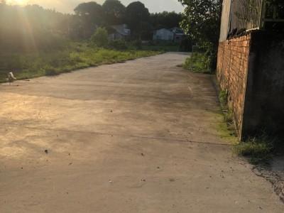 Nợ cần bán gấp 2 lô đất xã Phước Thái Long Thành dành cho ai muốn mua đất phân lô