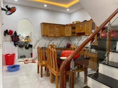 Bán nhà An Bình, Biên Hòa.  Giá : 2,6 tỷ còn thương lượng.