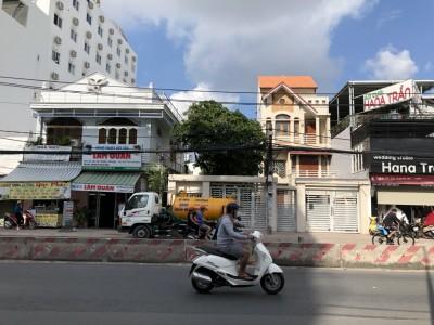 Bán nhà biệt thự 976 Huỳnh Tấn Phát,Quận 7,dt (1244m2),giá 105 tỷ TL