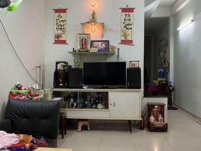 Nhà bán HXH An Dương Vương, Bình Tân 80m2, 3PN giá chỉ có 6.3 tỷ