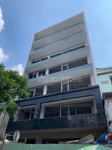 Cho thuê gắp nguyên tòa nhà Văn Phòng Mặt Tiền Lê Văn Sỹ, Quận Phú Nhuận. Giá : 23.000 USD.