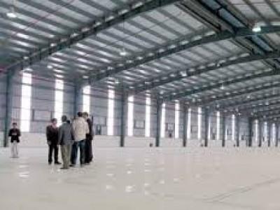 Bán kho xưởng cổ phần trong KCN Tân Bình. Quận Tân Phú. Giá bán : 24 triệu / m2.