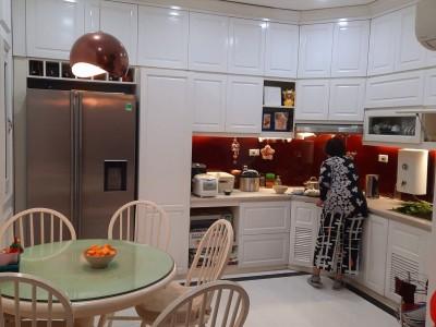 Cực phẩm Phố Thịnh Liệt 5 tầng, 43m ô tô đỗ cổng,kd chỉ 2 tỷ 850tr.