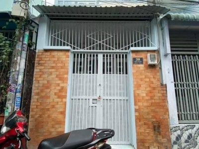 Bán nhà Mặt Tiền, Trần Thủ Độ, Phường Phú Thạnh , Quận Tân Phú. Giá 3,3 tỷ.