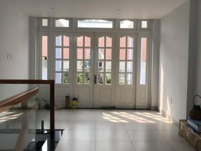 Nhà bán HXH Kinh Dương Vương, Bình Tân 81m2, 4PN, 4WC nhà rất đẹp