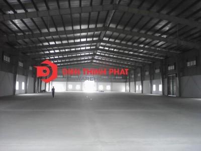 cho thuê nhà xưởng đường Mã Lò quận Bình Tân 700m giá 56tr