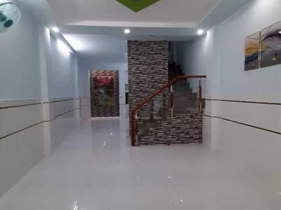 Bán nhà đẹp ở ngay Phan Văn Trị, P10, Gò Vấp, 51m2, 4.3 tỷ