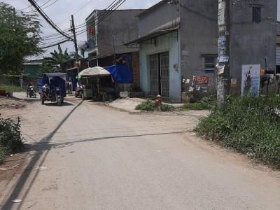 Mặt tiền nhà kho công nghệ Vĩnh Lộc B, Bình Chánh. Trước kêu 6,4 tỷ nay cần tiền chốt 5 tỷ.