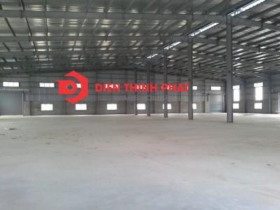 Còn trống nhiều  kho xưởng khu vực bình chánh cho thuê:(500m2;600m2,800m2;1.000m2)Vỉnh Lộc, Võ Văn Vân,Kênh Trung Ương