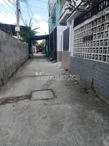 Chủ gửi nhà đẹp mê Thạnh Lộc, Quận 12. Giá 2,620 tỷ.
