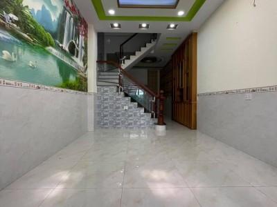 Nhà bán HXH Hương Lộ 2, Bình Tân 61m2, 6PN lớn nở hậu tài lộc