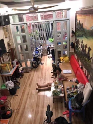Bán nhà Quận 3 Giá 7Tỷ5 Đường Nguyễn Thiện Thuật Phường 3 Quận 3