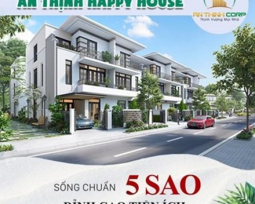 An Thịnh Happy House
