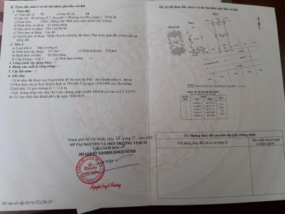 Biệt thự Phường An Phú, Quận 2. Giá 25 tỷ.