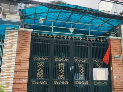 Bán nhà Bùi Tư Toàn, Bình Tân hẻm xe tải 7m, 80m2 giá chỉ có 5.5 tỷ