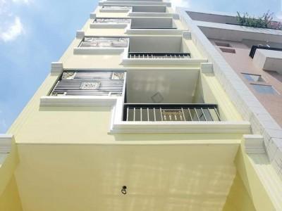 Bình Thạnh - Bán nhà mặt tiền 11,8 tỷ Nguyễn Văn Đậu, Phường 11, Quận Bình Thạnh