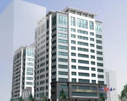 Resco Building