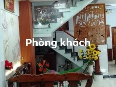 Nhà bán gấp Bình Trị Đông, Bình Tân hẻm 10m, 112m2, 5PN giá chỉ 8.9 tỷ