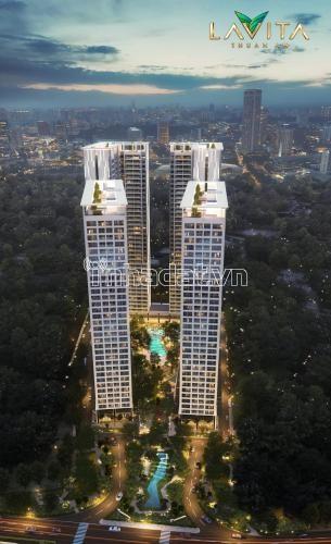 lavita thuận an - gd1 chỉ 32tr/m2 ngay mặt tiền ql13,căn hộ chuẩn resort cao cấp 0932030061