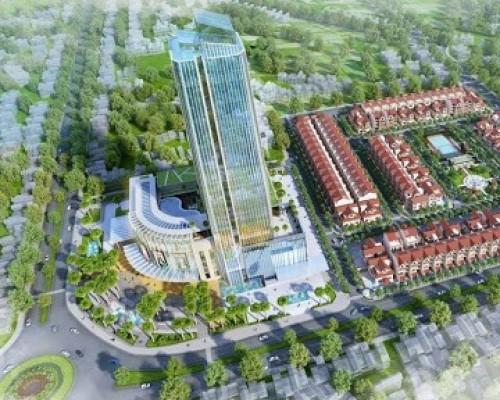 Vinhomes Hà Tĩnh