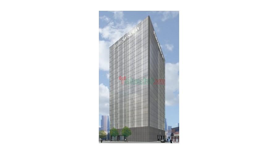 Tòa nhà Văn phòng Eurowindow