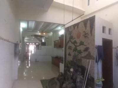 Bán Nhà Mặt Tiền Đường Bùi Quang Là Gò Vấp 120m2 4 Tầng 5PN Giá Rẻ Hot