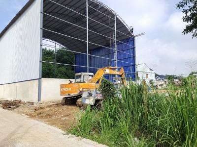 Bán đất nằm sát đường DH516, Huyện Bàu Bàng, Tỉnh Bình Dương. Có 350tr là đã mua được.