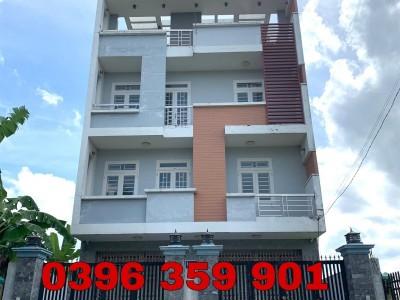 Cần bán căn nhà 1 trệt 2 lầu nằm đối Công Viên Văn Hoá Bình Chánh. Giá tôi rao bán 2 tỷ.
