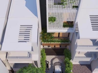 Nhà bán Thành Phố Vũng Tàu mới 100% địa chỉ 105/ Lê Lợi, sau lưng chung cư Lê Hồng Phong. Giá 10 tỷ 500 triệu.
