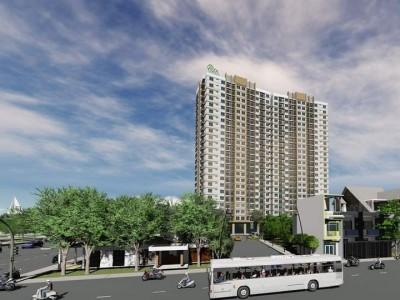 Vista Riverside sắp nhận nhà. Ban công view trực diện sông SG. Giá từ 965 triệu 1PN, 1.3 tỷ 2PN