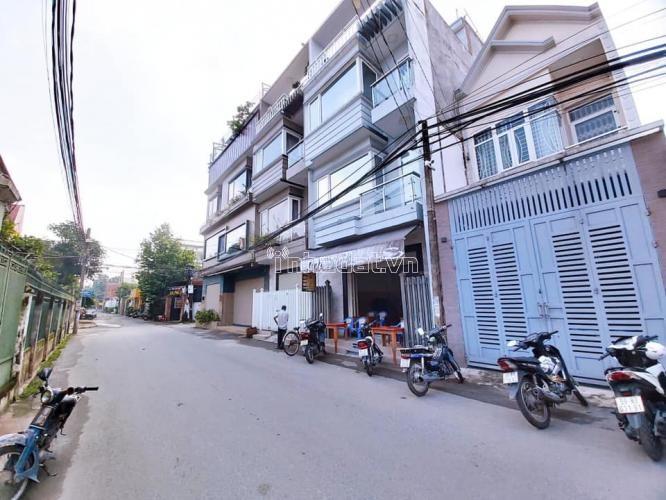 Bán nhà mặt tiền đường Lương Văn Nho, cư xá Phúc Hải, Biên Hòa. Giá bán : 3,9 tỷ.