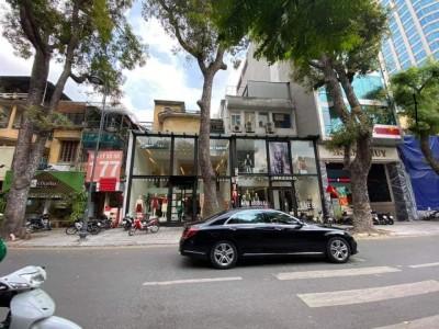 Bán nhà Phân Lô Bạch Mai, Hai Bà Trưng ô tô vào nhà 55m, kinh doanh đỉnh.