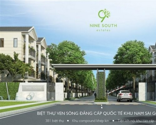 Nine South Estates