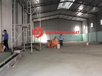cho thuê gấp kho  xưởng đường Quốc Lộ 1A quận Bình Tân  300m giá 36tr