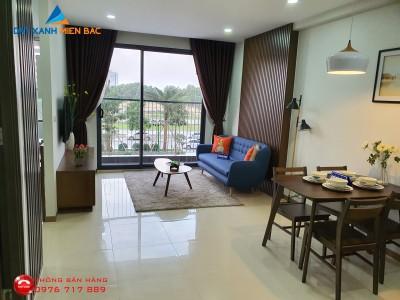 Nhận nhà ở ngay chỉ với 250tr, căn hộ 2PN nội thất cơ bản ngay trung tâm TP