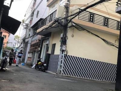 Tân Bình - Bán nhà đường Nguyễn Đình Khơi giá 5tỷ4