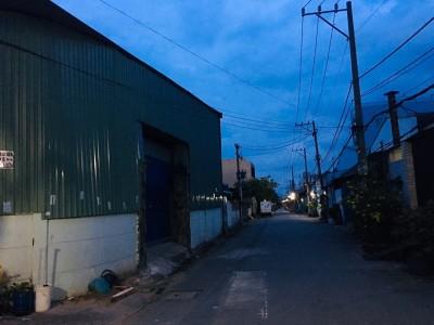 Kẹt tiền cần bán gấp kho xưởng để lo công việc 879// Hương Lộ 2, Phường Bình Trị Đông A, Quận Bình Tân. Giá đi sớm : 15 tỷ thương lượng.