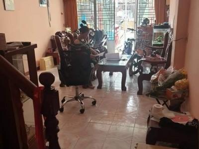 Bán nhà Quang Trung, P10, Gò Vấp, 3 phòng ngủ, 70m2, 5.5 tỷ