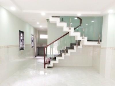 Bán nhà Nơ Trang Long, P13, Bình Thạnh. Giá : 7,4 tỷ bớt lộc.
