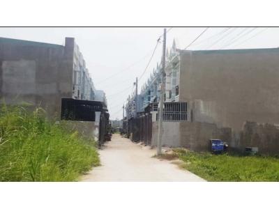 Bán nhà đất Củ Chi, Hốc môn giá rẻ nhất Sài Gòn - 5x35 giá 1,2 tỷ