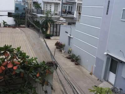 Cần bán gấp 1 nhà nguyên căn Bùi Tư Toàn, Quận Bình Tân. Giá : 5,8 tỷ.