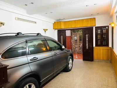 Bán nhà LÒ ĐÚC – Kinh doanh – ô tô – Lô góc 80m2, 6 Tầng chỉ 6 tỷ 5.