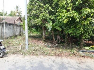 MẶT TIỀN BÌNH NHÂM 04 Thuận An BD