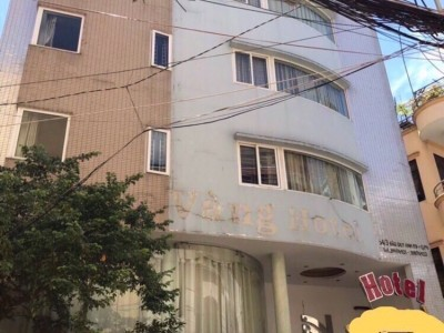 Chính chủ gửi bán  *Bán Khách Sạn 1/ hẻm 8m Đào Duy Anh .P9 PN