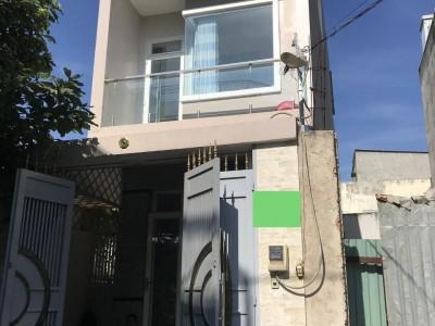 Nhà bán HXH Võ Văn Kiệt, Bình Tân 80m2, 3PN giá chỉ có 6.5 tỷ
