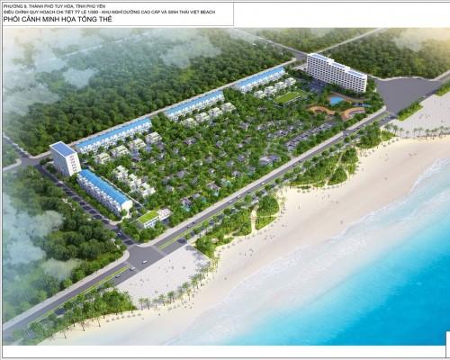 Việt Beach Resort Phú Yên