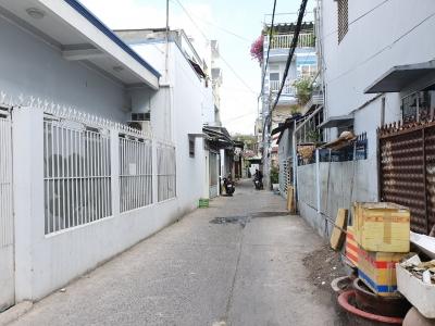 Bán dãy phòng trọ Quận 12 Đường Nguyễn Văn Quá