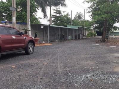 Chủ thở ôxy cần bán lô đất ở Củ Chi tặng nhà xưởng 2000m. Đường Nguyễn Thị Lẳng. Giá 100 tỷ thương lượng.