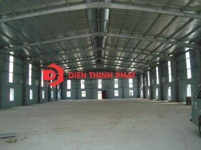 cho thuê nhà xưởng đường Liên khu 5 6 quận Bình Tân 800m giá 53tr